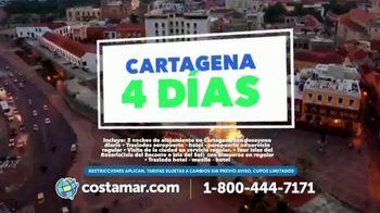 Costamar Travel TV Spot, 'Ofertas espectaculares: llama ya' [Spanish] - Thumbnail 5