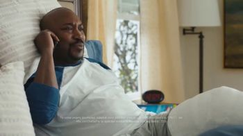 Aflac One Day Pay TV Spot, 'Always There' - Thumbnail 8
