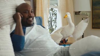 Aflac One Day Pay TV Spot, 'Always There' - 3698 commercial airings