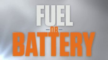 STIHL TV Spot, 'Pick Your Power: Fuel or Battery Blowers' - Thumbnail 3