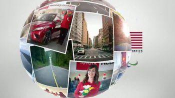 Toyota Ready Set Go! TV Spot, 'Flowers: 2018 Camry' [T2] - Thumbnail 9
