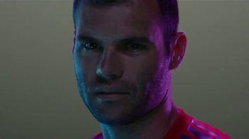 MLS Works TV Spot, 'Todos somos diferentes' [Spanish] - 47 commercial airings