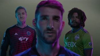 MLS Works TV Spot, 'Todos somos diferentes' [Spanish] - Thumbnail 7