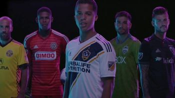 MLS Works TV Spot, 'Todos somos diferentes' [Spanish] - 47 commercial airings