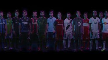 MLS Works TV Spot, 'Todos somos diferentes' [Spanish] - Thumbnail 9