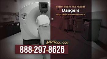 Gold Shield Group TV Spot, 'MRI Scans' - Thumbnail 1