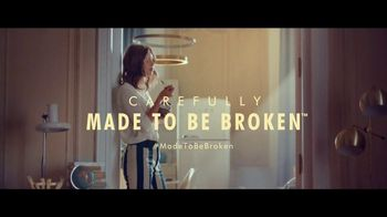 Magnum TV Spot, 'Made to Be Broken' - Thumbnail 10