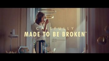 Magnum TV Spot, 'Made to Be Broken' - Thumbnail 9