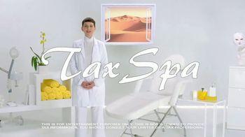FREE TV Spot, 'Tax Spa' - Thumbnail 5