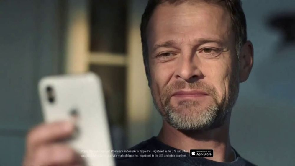 Farmers dating app commercial