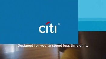 Citi App TV Spot, 'Kiddie Shoes' Song by Etta James - Thumbnail 10