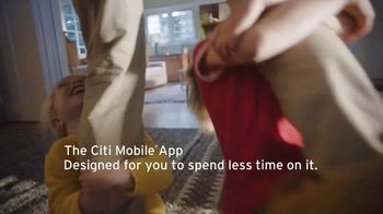 Citi App TV Spot, 'Kiddie Shoes' Song by Etta James - Thumbnail 9