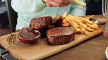 Outback Steakhouse Steak & Ribs TV Spot, 'Incredible' - Thumbnail 2