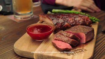 Outback Steakhouse Steak & Ribs TV Spot, 'Incredible' - Thumbnail 5