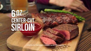 Outback Steakhouse Steak & Ribs TV Spot, 'Incredible' - Thumbnail 6