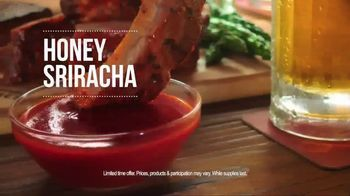 Outback Steakhouse Steak & Ribs TV Spot, 'Incredible' - Thumbnail 7