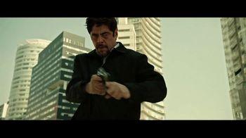Sicario 2: Day of the Soldado - Alternate Trailer 2
