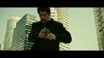 Sicario 2: Day of the Soldado - Alternate Trailer 1