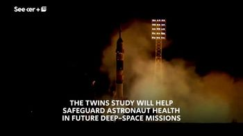Seeker TV Spot, 'Science Channel: Space Travel and Gene Expression' - Thumbnail 10