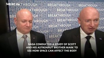 Seeker TV Spot, 'Science Channel: Space Travel and Gene Expression' - Thumbnail 9