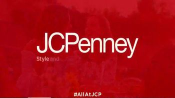 JCPenney TV Spot, 'Feel-Good Moments' Song by Redbone - Thumbnail 9
