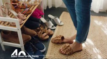 JCPenney TV Spot, 'Feel-Good Moments' Song by Redbone - Thumbnail 2