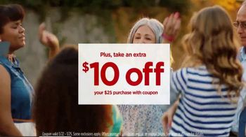 JCPenney TV Spot, 'Feel-Good Moments' Song by Redbone - Thumbnail 7