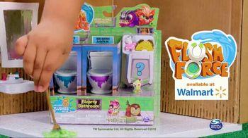 Flush Force Bizarre Bathroom TV Spot, 'Drip Drip Drip' - Thumbnail 9