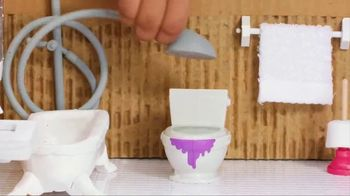 Flush Force Bizarre Bathroom TV Spot, 'Drip Drip Drip' - Thumbnail 2
