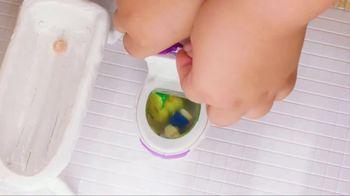 Flush Force Bizarre Bathroom TV Spot, 'Drip Drip Drip' - Thumbnail 5