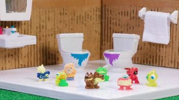 Flush Force Bizarre Bathroom TV Spot, 'Drip Drip Drip' - Thumbnail 7