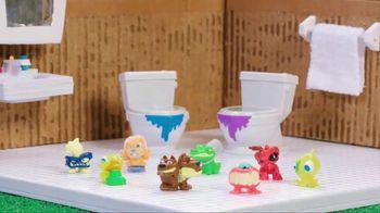 Flush Force Bizarre Bathroom TV Spot, 'Drip Drip Drip'