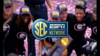 Southeastern Conference TV Spot, 'Dawgs Are National Champions' - Thumbnail 10