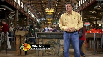 Bass Pro Shops Spring Gear Up Sale TV Spot, 'Boat Shoes and Kayaks' - Thumbnail 2