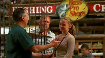 Bass Pro Shops Spring Gear Up Sale TV Spot, 'Boat Shoes and Kayaks' - Thumbnail 4