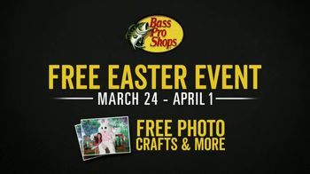 Bass Pro Shops Spring Gear Up Sale TV Spot, 'Boat Shoes and Kayaks' - Thumbnail 8