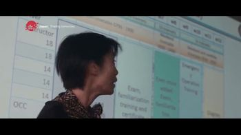 The Government of Japan TV Spot, 'Side by Side: Co-Creating Infrastructure' - Thumbnail 9