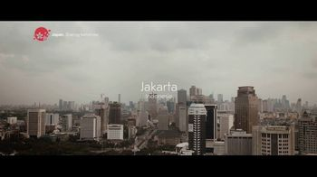 The Government of Japan TV Spot, 'Side by Side: Co-Creating Infrastructure' - Thumbnail 1