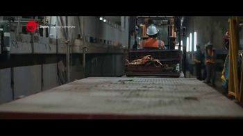 The Government of Japan TV Spot, 'Side by Side: Co-Creating Infrastructure' - Thumbnail 4