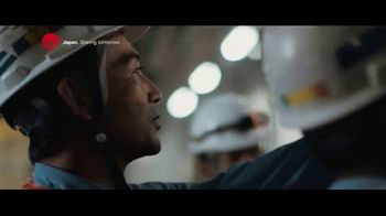 The Government of Japan TV Spot, 'Side by Side: Co-Creating Infrastructure' - Thumbnail 5