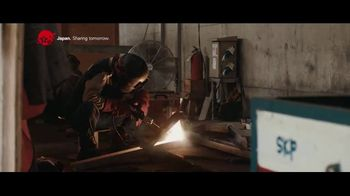 The Government of Japan TV Spot, 'Side by Side: Co-Creating Infrastructure' - Thumbnail 6