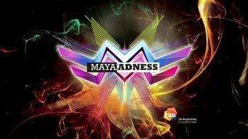 Mayan Madness 2018 TV Spot, 'No te lo pierdas' [Spanish] - Thumbnail 8