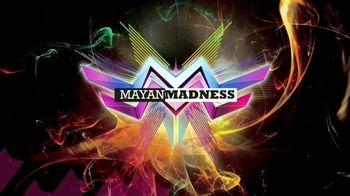 Mayan Madness 2018 TV Spot, 'No te lo pierdas' [Spanish] - Thumbnail 1