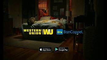 Western Union TV Spot, 'Una cuenta de BanCoppel en México' [Spanish] - Thumbnail 10