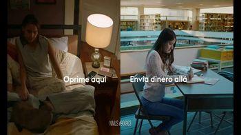 Western Union TV Spot, 'Una cuenta de BanCoppel en México' [Spanish]