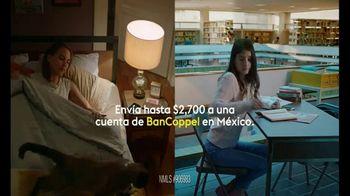 Western Union TV Spot, 'Una cuenta de BanCoppel en México' [Spanish] - Thumbnail 7