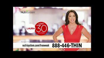 Nutrisystem Turbo 13 TV Spot, 'Busy' Featuring Marie Osmond - Thumbnail 3