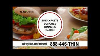 Nutrisystem Turbo 13 TV Spot, 'Busy' Featuring Marie Osmond - Thumbnail 6