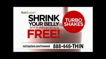 Nutrisystem Turbo 13 TV Spot, 'Busy' Featuring Marie Osmond - Thumbnail 7