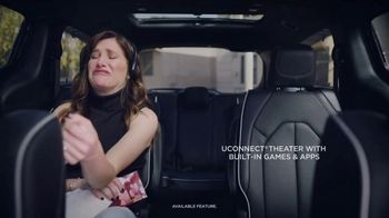 Chrysler Spring Sales Event TV Spot, 'Soccer Practice' Featuring Kathryn Hahn [T2] - Thumbnail 3